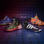 Adidas NBA All-Star 2014