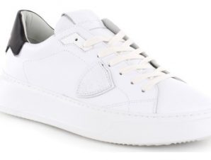 Xαμηλά Sneakers Philippe Model A11EBTLUV007