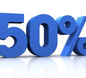 Εκπτώσεις ως 50% στο Spartoo μέχρι 10 Οκτωβρίου