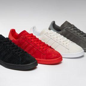 """adidas Campus 80s """"Monotone"""" Pack"""