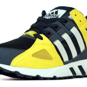 adidas Originals Guidance 93 – Κίτρινο – Μπλε