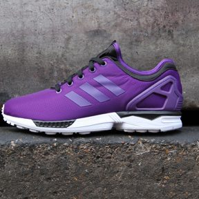 "adidas Originals ZX Flux NPS ""Purple"""