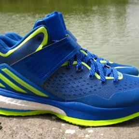 Adidas RG3 Boost Trainer Sprite