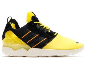 adidas ZX 8000 Boost Yellow