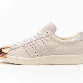 adidas Originals Superstar 80s Metal Toe W