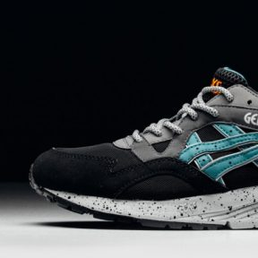"Asics Gel Lyte 5 ""Latigo Bay"""