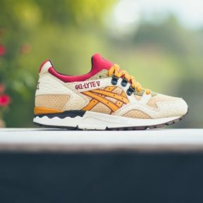 "Asics Gel Lyte ""Work Pack"""