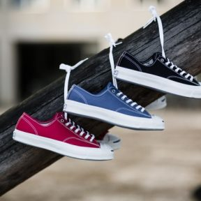 Converse Jack Purcell Signature Collection