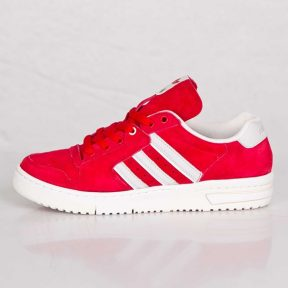 Footpatrol x adidas Originals Edberg 86 'Strawberry'