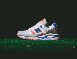 """New Balance 530 """"90′s Running Collection"""""""