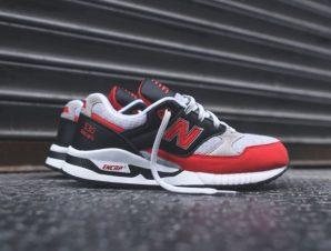 New Balance 530 Red-Black
