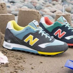 New Balance 577 Seaside Pack