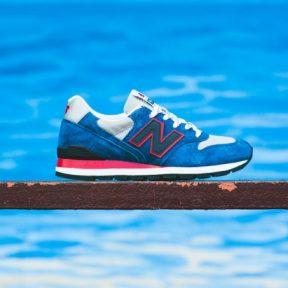 New Balance 996 – Connoisseur East Coast Summer
