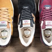 """New Balance Made in England """"Real Ale"""""""