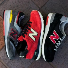 New Balance Made in the USA Connoisseur Collection