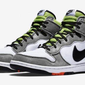Nike Dunk High CMFT