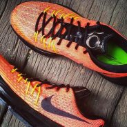 "Nike KD 8 ""Hunt's Hill Sunrise"""