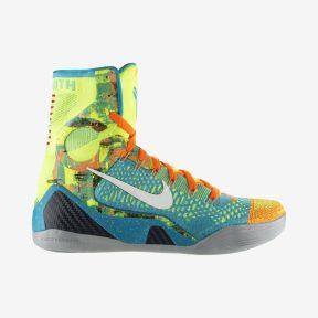 Nike Kobe 9 Elite 'Influence'