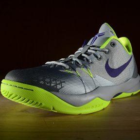 Nike Zoom Kobe Venomenon 4 'Wolf Grey'