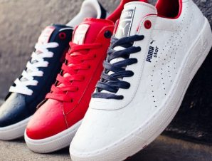 """Puma """"Independence Day"""""""